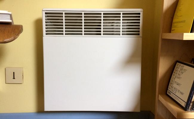 radiateur electrique chambre