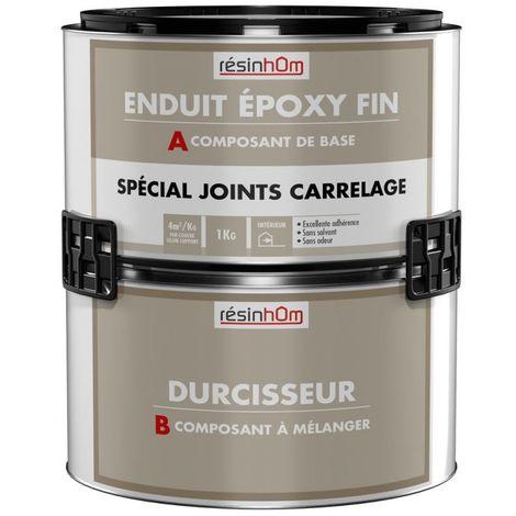 resine epoxy pour joint carrelage