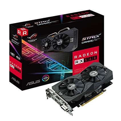 rx 560