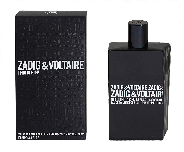 zadig et voltaire parfum homme
